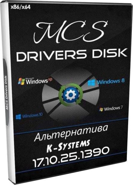 Скачать Установщик драйверов для Windows 7 торрент