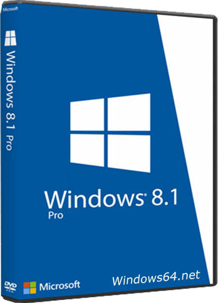 Windows 8. 1 professional vl with update 3 by ovgorskiy 03. 2017.