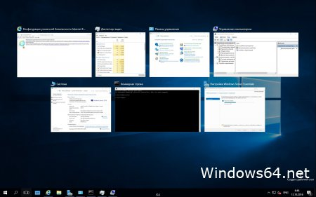 Windows Server 2016 r2 x64 rus c ключом