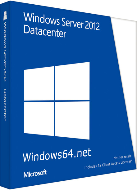 Windows server 2012 r2 на русском