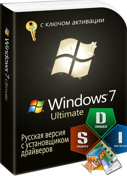 Скачать windows 7 с активатором и драйверами youtube.