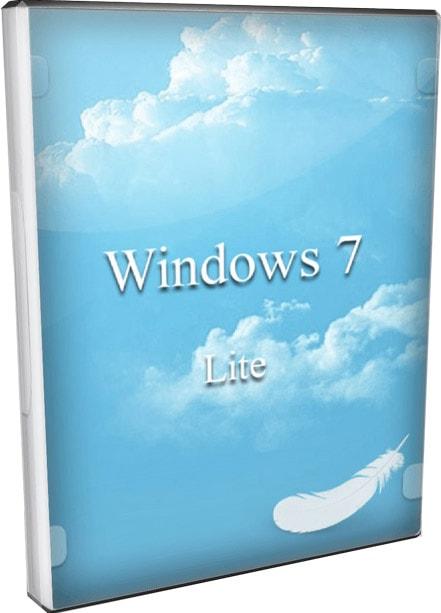 Torrent + direct windows 7 super lite edition version 2017 (x86.